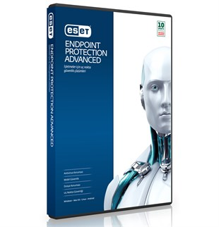 ESET NOD32 ENDPOINT PROTECTION ADVANCED 1+15 KULLANICI 1 YIL