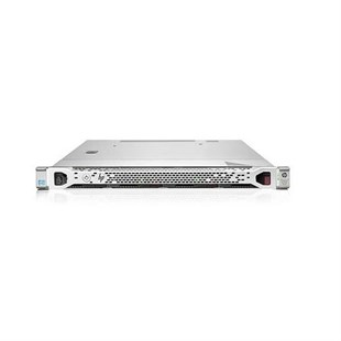 HPE SRV 470065-774 DL320e GEN8 E3-1220v2 3.1GHz 4-core 1P 8GB-(1x8GB) UNBUFFERED 2x1TB LFF 3.5 HOT PLUG B120i DVDRW 350W