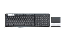 LOGITECH K375S WIRELESS KEYBOARD VE STAND 920-008178