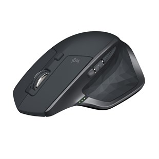 LOGITECH MX MASTER 2S GRAPHITE WIRELESS MOUSE 910-005139