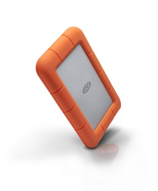 "LaCie 1TB Rugged Mini USB3.0 2.5"" Taşınabilir Disk LAC301558"
