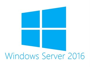 MS WINDOWS SERVER 2016 STD 64BIT INGILIZCE 24CORE OEM P73-07132