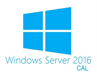 MS WINDOWS SERVER CAL 2016 INGILIZCE 5 KULLANICI R18-05244