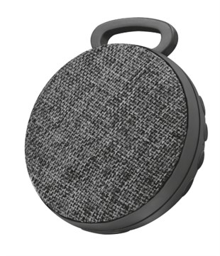 TRUST 22010 FYBER GO BLUETOOTH WİRELESS SPEAKER - GRİ