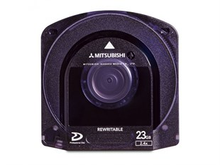 Verbatim PD-23SL Single Layer 23GB XDCAM Disc